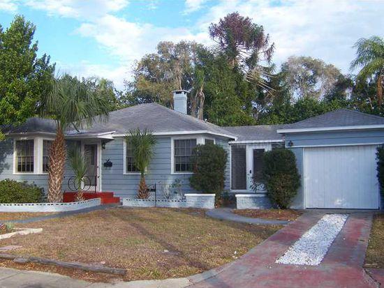 1709 N Osceola Ave, Clearwater, FL 33755