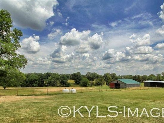 300 Rigsby Rd, Crab Orchard, KY 40419