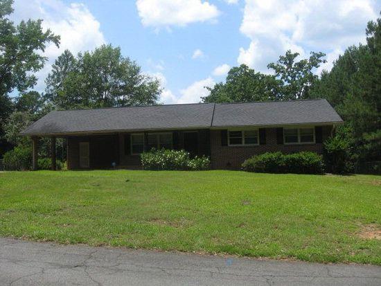 660 Nelson Rd, Milledgeville, GA 31061
