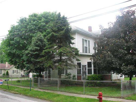 401 N Main St, Glenwood, IN 46133