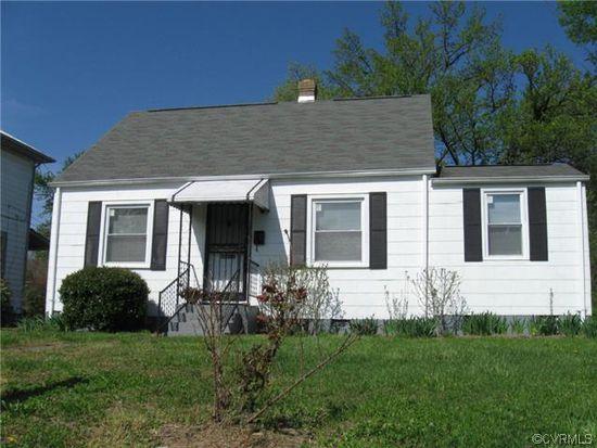 3202 Alvis Ave, Richmond, VA 23222