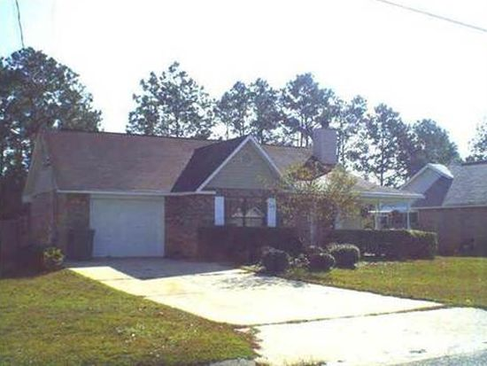 460 Peppertree Ter, Pensacola, FL 32506
