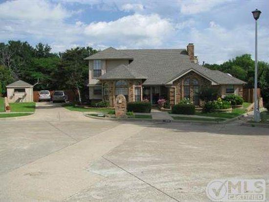 1838 Knob Hill Dr, Garland, TX 75043