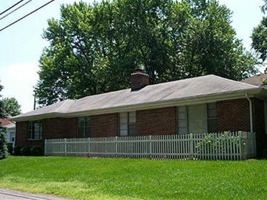 2015 E 61st St, Indianapolis, IN 46220