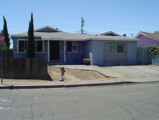323 Mark Ave, Vallejo, CA 94589