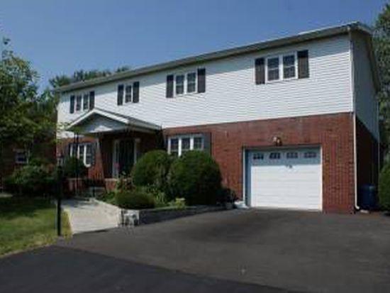 127 Ramsey Pl, Albany, NY 12209