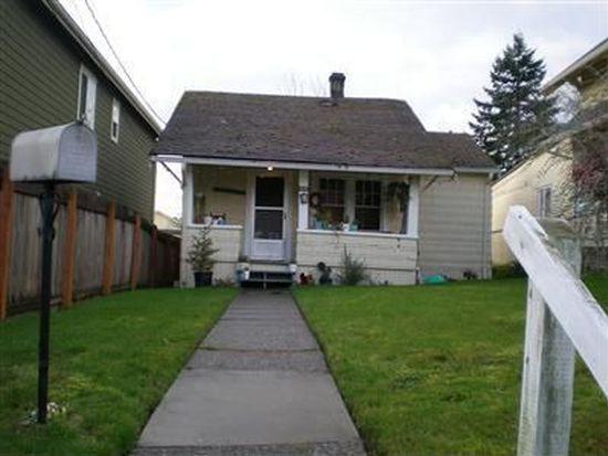4243 S Mead St, Seattle, WA 98118