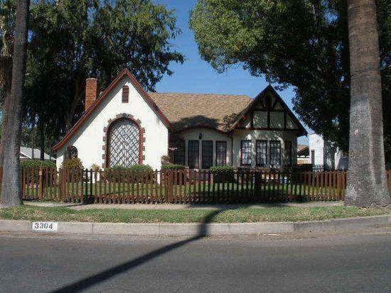 3304 Genevieve St, San Bernardino, CA 92405