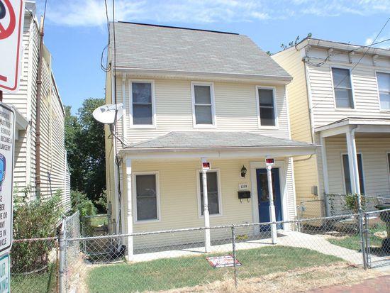 1208 W Clay St, Richmond, VA 23220