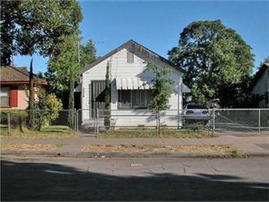 2374 E Sonora St, Stockton, CA 95205
