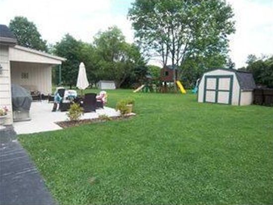 3660 Clearview Dr, Hermitage, PA 16148