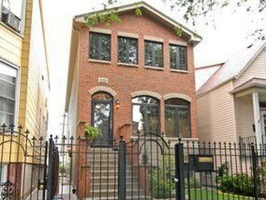 3929 N Albany Ave, Chicago, IL 60618
