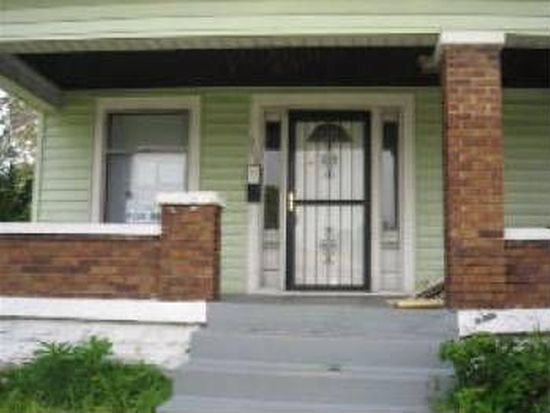 608 N Lasalle St, Indianapolis, IN 46201