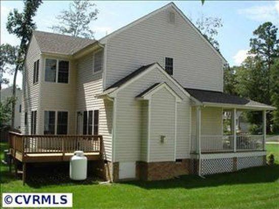 8613 Woodshill Ct, Richmond, VA 23235