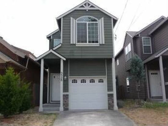 3328 NE 74th Ave, Portland, OR 97213