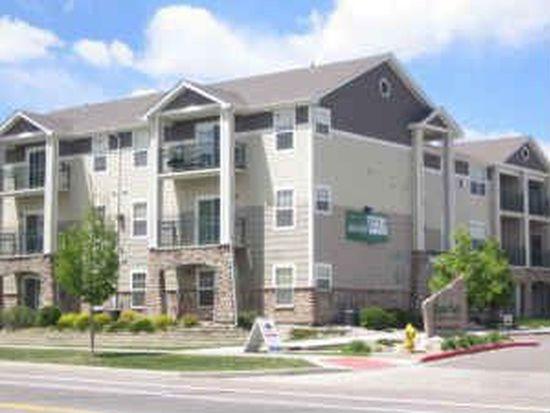 2226 W Elizabeth St UNIT D102, Fort Collins, CO 80521