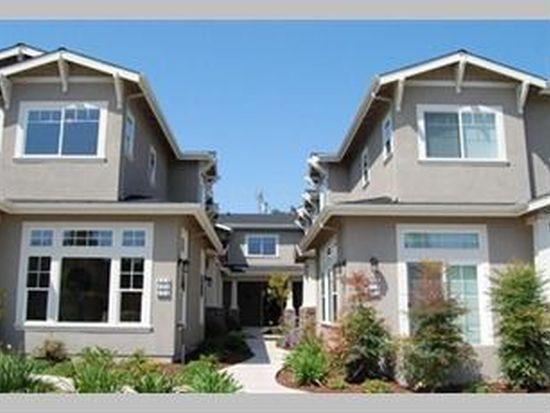 414 Tyndall St, Los Altos, CA 94022