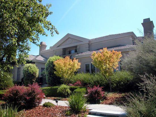 21790 Heber Way, Saratoga, CA 95070