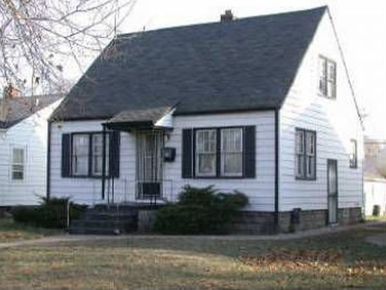 3619 Pierce St, Gary, IN 46408