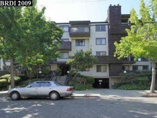 325 Vernon St APT 404, Oakland, CA 94610