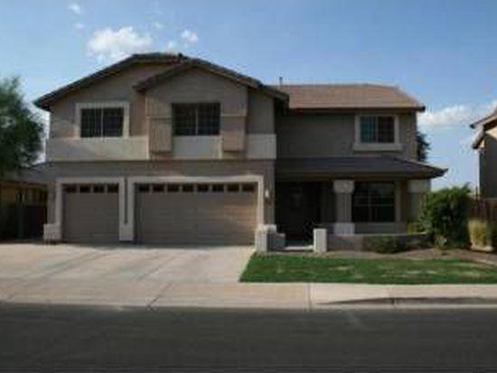 2798 E Teakwood Pl, Chandler, AZ 85249