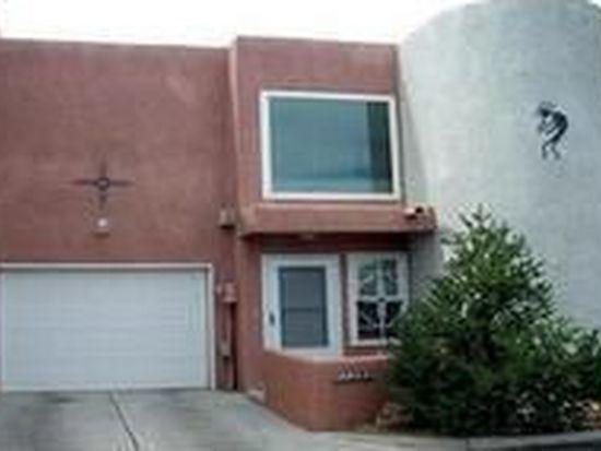 1280 Rosemont Ave NW, Albuquerque, NM 87104
