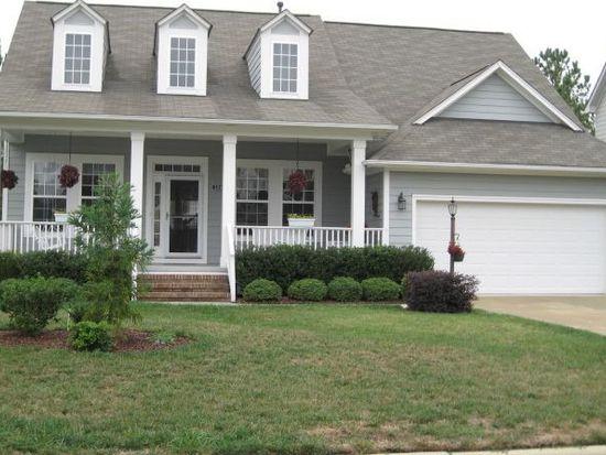 104 Bayless Ridge Ct, Morrisville, NC 27560