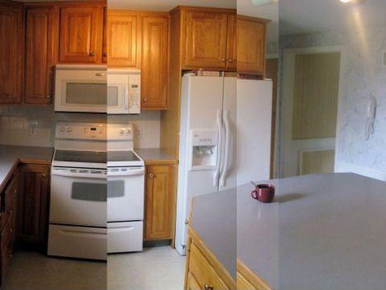 160 Belvoir Rd, Williamsville, NY 14221