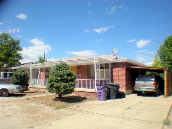 1735 W Florida Ave, Denver, CO 80223
