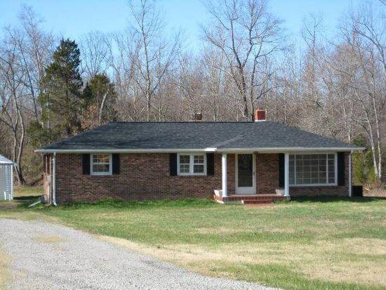 679 Jackson Hts, Danville, VA 24540