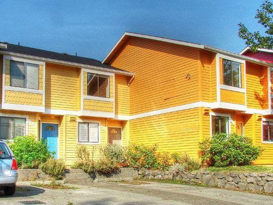 1916 E Fir St, Seattle, WA 98122