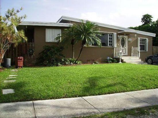 5840 SW 13th St, West Miami, FL 33144
