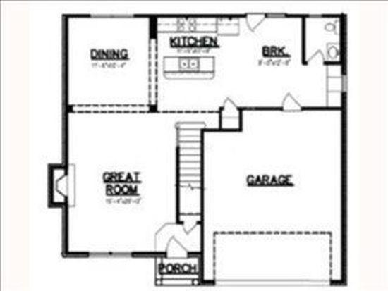6091 Abigail Bluffs Dr, Memphis, TN 38135