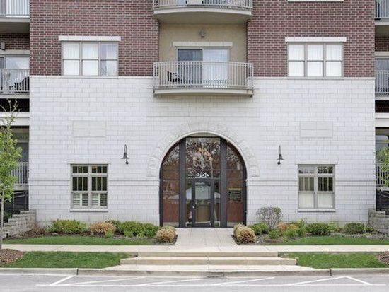 965 Rogers St UNIT 205, Downers Grove, IL 60515