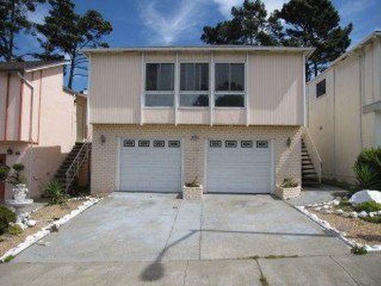 4294 Callan Blvd, Daly City, CA 94015