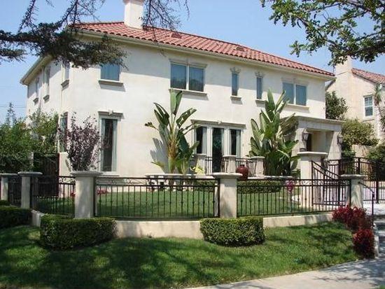 861 S Hudson Ave, Los Angeles, CA 90005