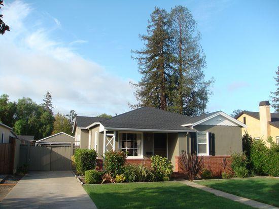 270 Jeter St, Redwood City, CA 94062