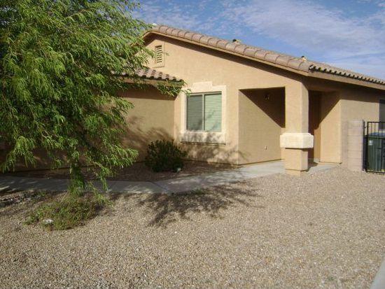 2360 W Golden Hills Rd, Tucson, AZ 85745