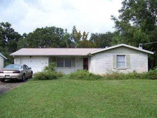 3111 W Tyson Ave, Tampa, FL 33611
