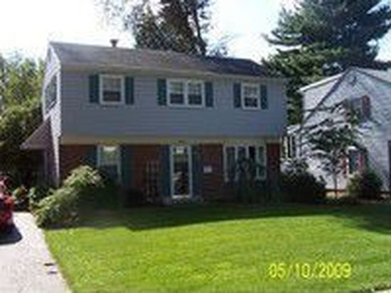 465 Old Fort Rd, King Of Prussia, PA 19406