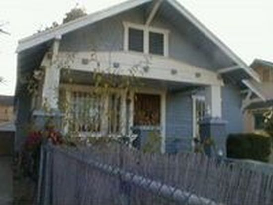 2812 3rd Ave, Los Angeles, CA 90018