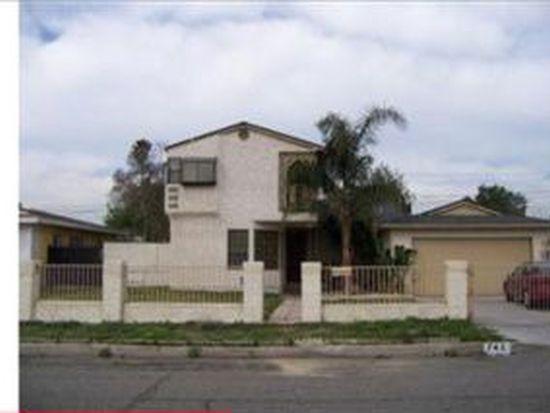 742 S Magnolia Ave, Rialto, CA 92376