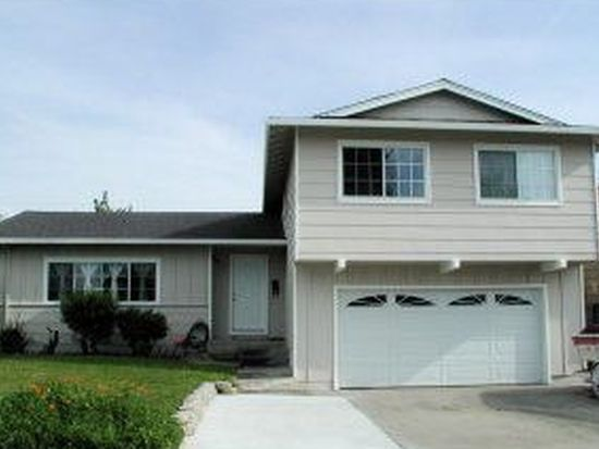 3220 Woody Ln, San Jose, CA 95132