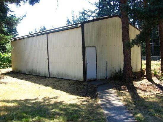 18411 S Ferguson Rd, Oregon City, OR 97045