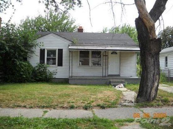 18094 Goddard St, Detroit, MI 48234