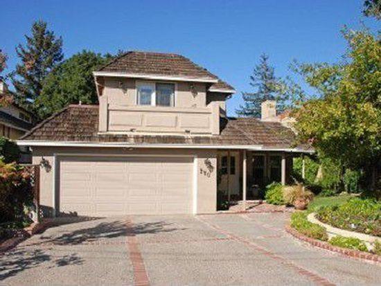 270 Alta Vista Ave, Los Altos, CA 94022
