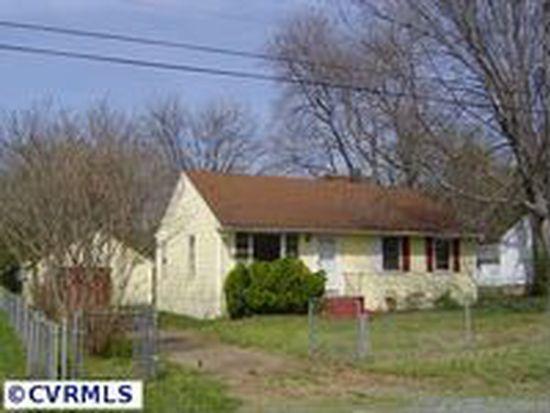 5838 Mast Dr, Richmond, VA 23224