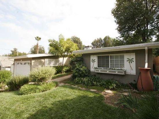 21510 Dumetz Rd, Woodland Hills, CA 91364