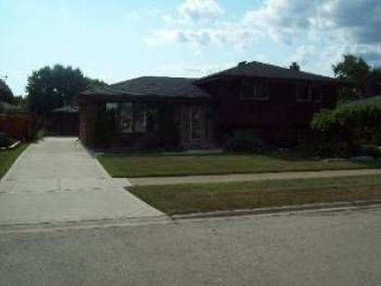 526 N Green Ridge St, Addison, IL 60101