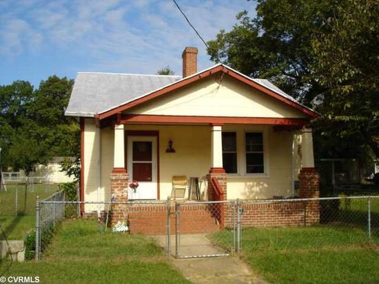 3812 Stockton St, Richmond, VA 23224